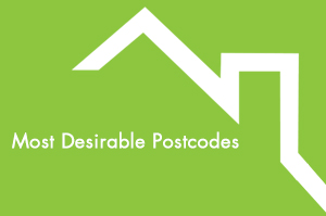 Most Desirable Postcodes