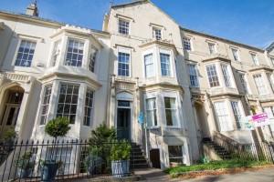 Clarence Square, Cheltenham GL50 4JP property