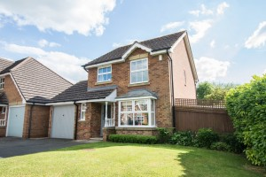 Willow Park Drive, Bishop Cleeve, GL52 8XD property