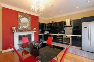 Bath Road, Cheltenham GL53 7JT property