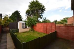 Marsh Gardens, Cheltenham GL51 9LL property