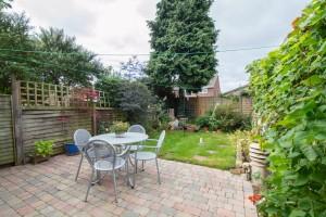 Kingscote Road West, Cheltenham, GL51 6JP property
