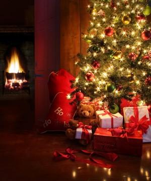 Christmas in Cheltenham 2015