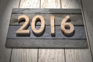 2016 Property Market