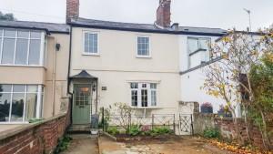 London Road, Chalton Kings, Cheltenham GL52 6HJ property