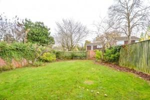 Merestones Drive, The Park, Cheltenham GL50 2SU property
