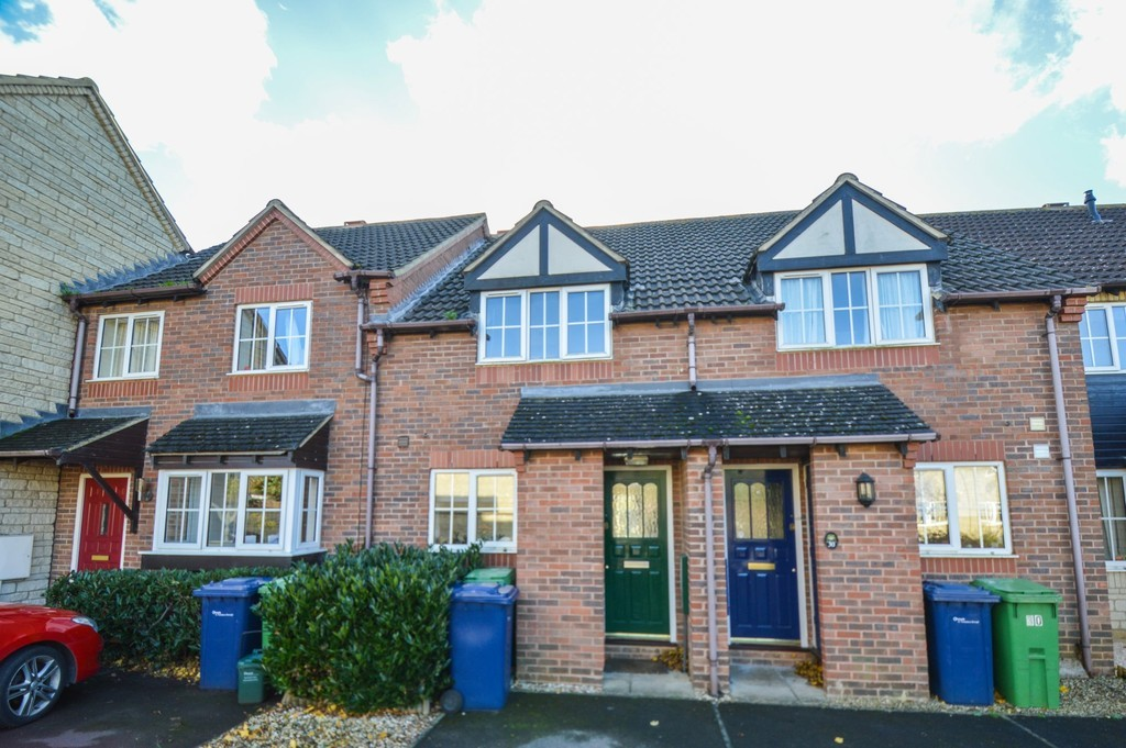 Harvesters View, Bishops Cleeve, GL52 7WD property