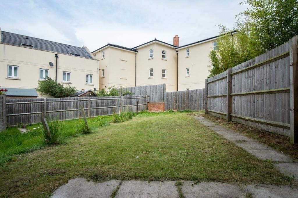 Dymock Walk, Cheltenham GL52 5GE property