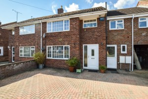 Goodmoor Crescent, Churchdown, Gloucester, GL3 2DL property