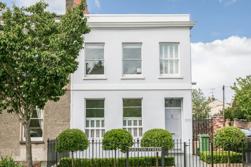The Property Centre Estate Agents Cheltenham