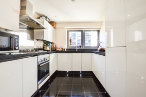The Chestnuts, Cleevelands Drive, GL50 4QG property