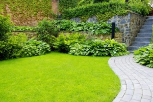 Can a Garden help to sell your house?