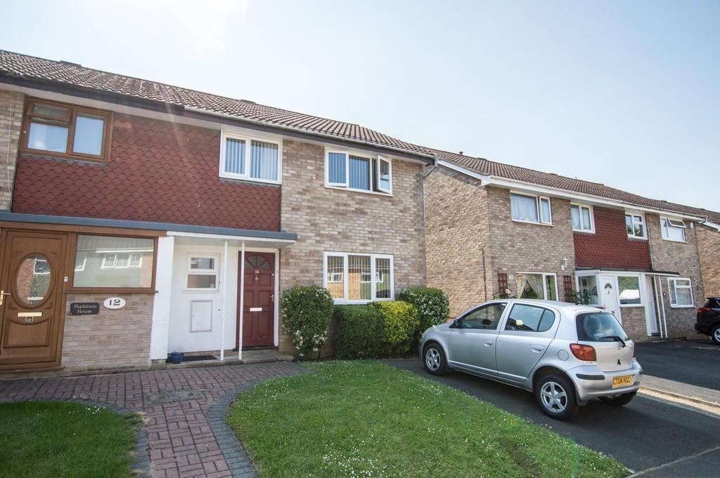 Somme Road, Prestbury, Cheltenham GL52 5LJ property