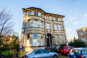 Overton Park Road, Cheltenham GL50 3BW property