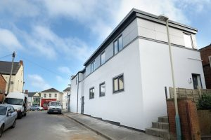 London Road, Charlton Kings, Cheltenham GL52 6HZ property