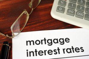 Lowering UK Property Interest Rates