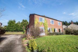 Harrow Hill, Drybrook GL17 9JX property