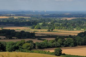 English Countryside - Green Cities