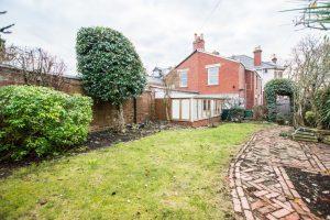 Leckhampton Road, Cheltenham GL53 0BL property