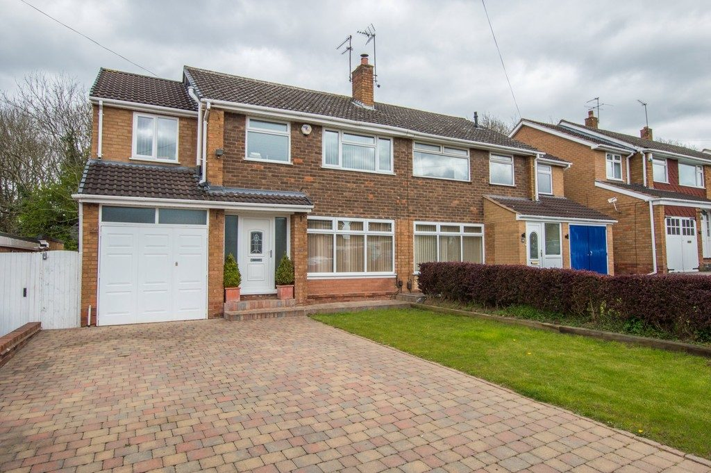 Property For Sale Dingle Road Stourbridge