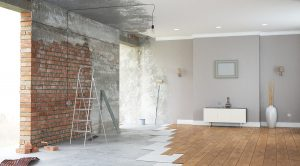 Renovation - What stops a house from selling?