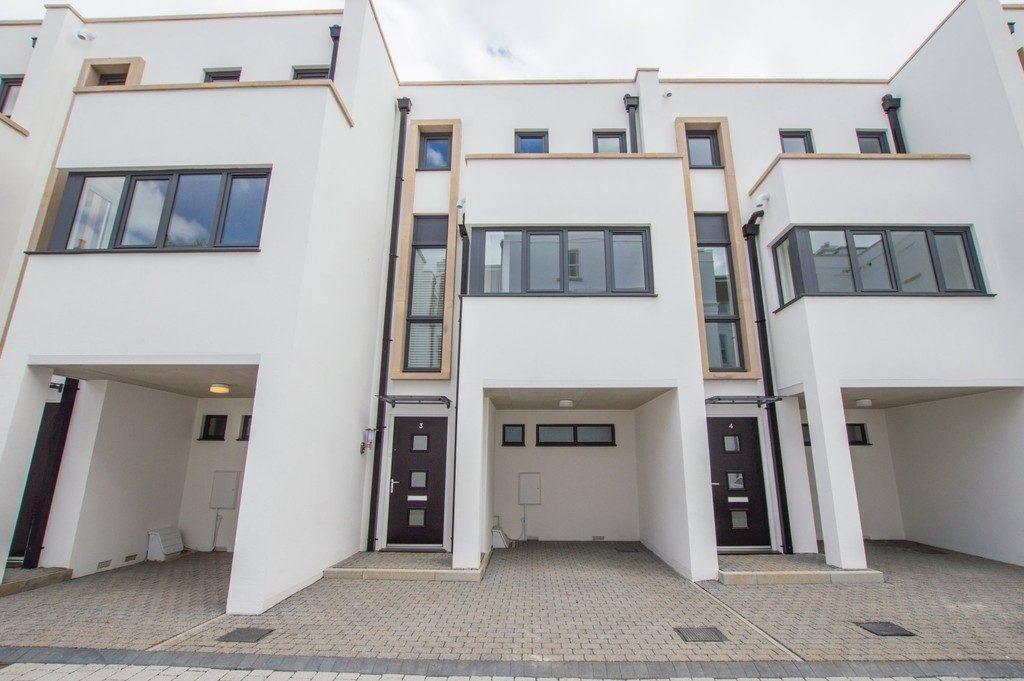 Regency Place, Cheltenham, GL52 2RN property