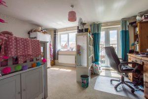Sunrise Avenue, Bishops Cleeve, Cheltenham, GL52 8EW property