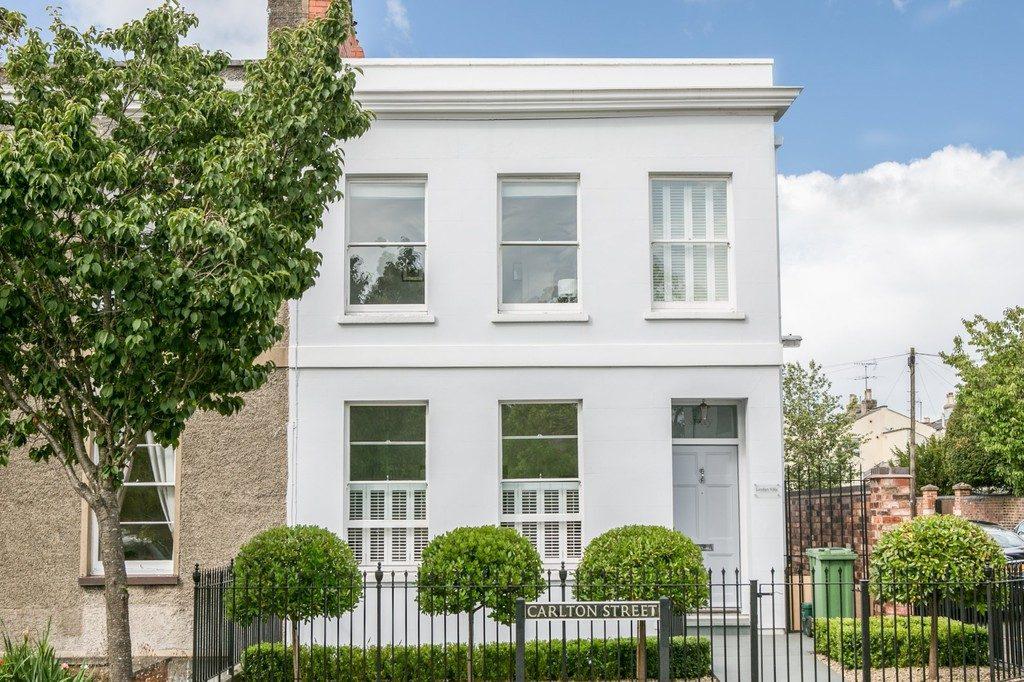 Carlton Street, Cheltenham, GL52 6AQ property