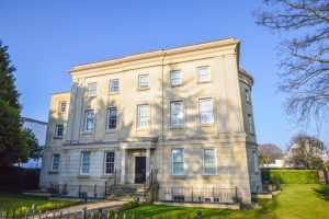 The Park, Cheltenham, GL50 2RW property