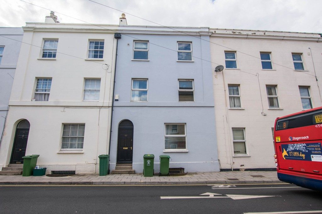 St. Georges Street, Cheltenham GL50 4AF property