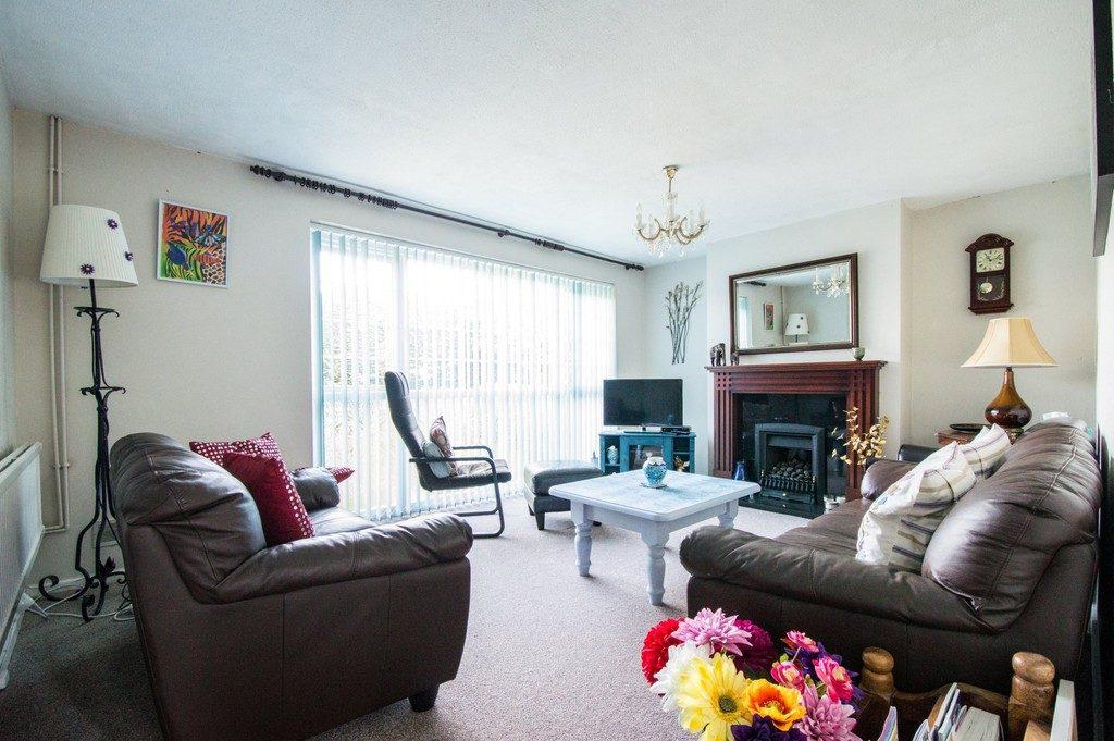 Caernarvon Road, Hatherley, Cheltenham GL51 3LJ property