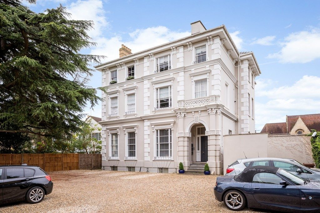 Pittville Circus Road, Pittville, Cheltenham GL52 2QU property