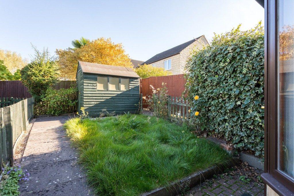 The Reddings, Cheltenham, GL51 6UJ property