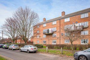 Cromwell Road, Cheltenham GL52 5DT property