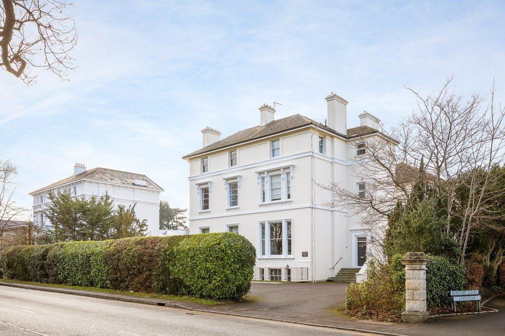 Pembridge Court, The Park, Cheltenham property