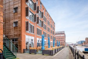 Merchants Quay, The Docks, Gloucester GL1 2EW property