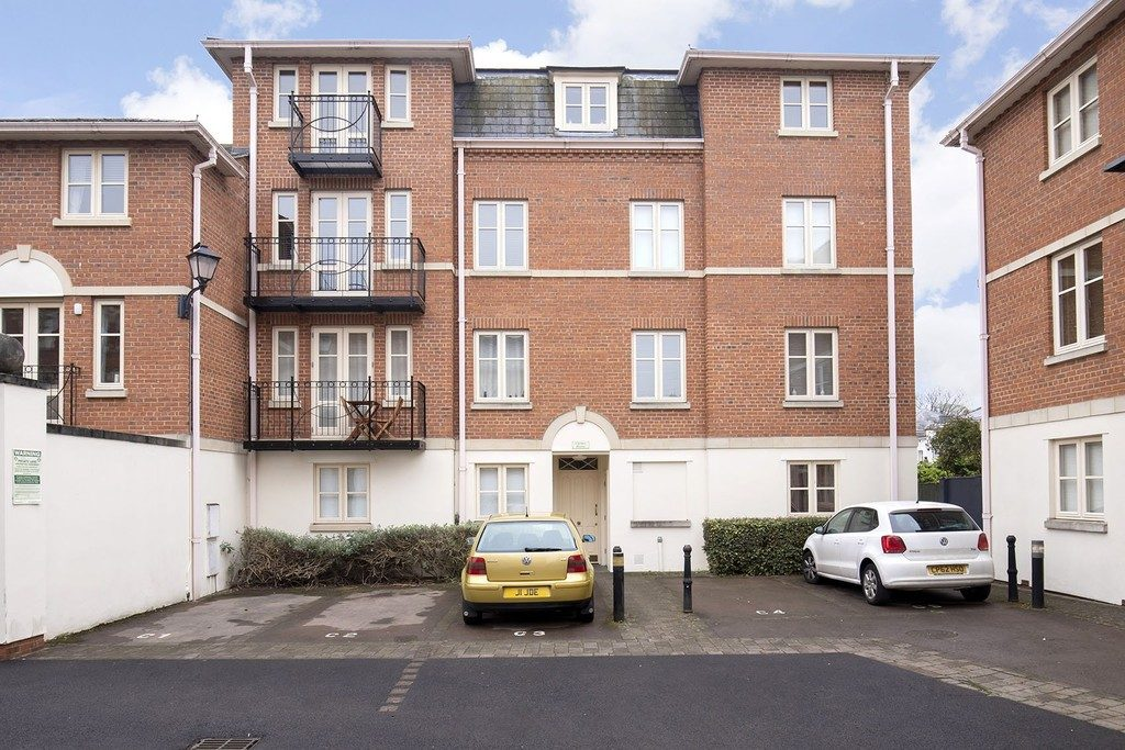 Chelsea Square, Cheltenham GL50 3RE property