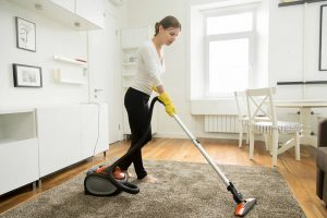 Cleaning Your New Home before You Move In