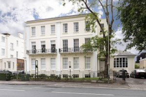 St. James Square, Cheltenham GL50 3PZ property