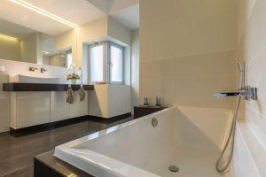 Optimising Your Bathroom Space