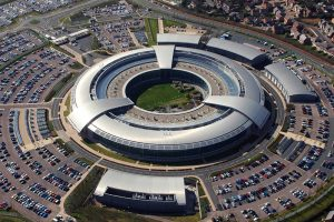 Coming to Work at GCHQ