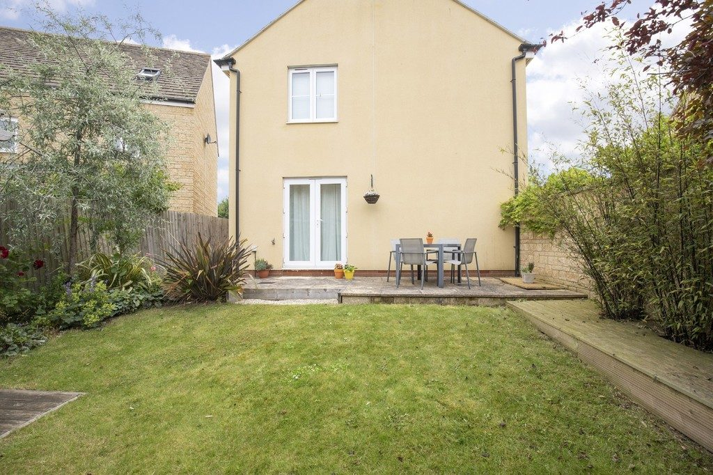 Midnight Court, Cheltenham GL52 5FE property