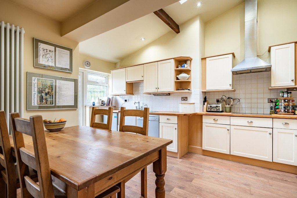 Hill Cottages, Andoversford, Cheltenham property