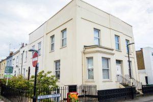 Bath Road, Leckhampton, Cheltenham property