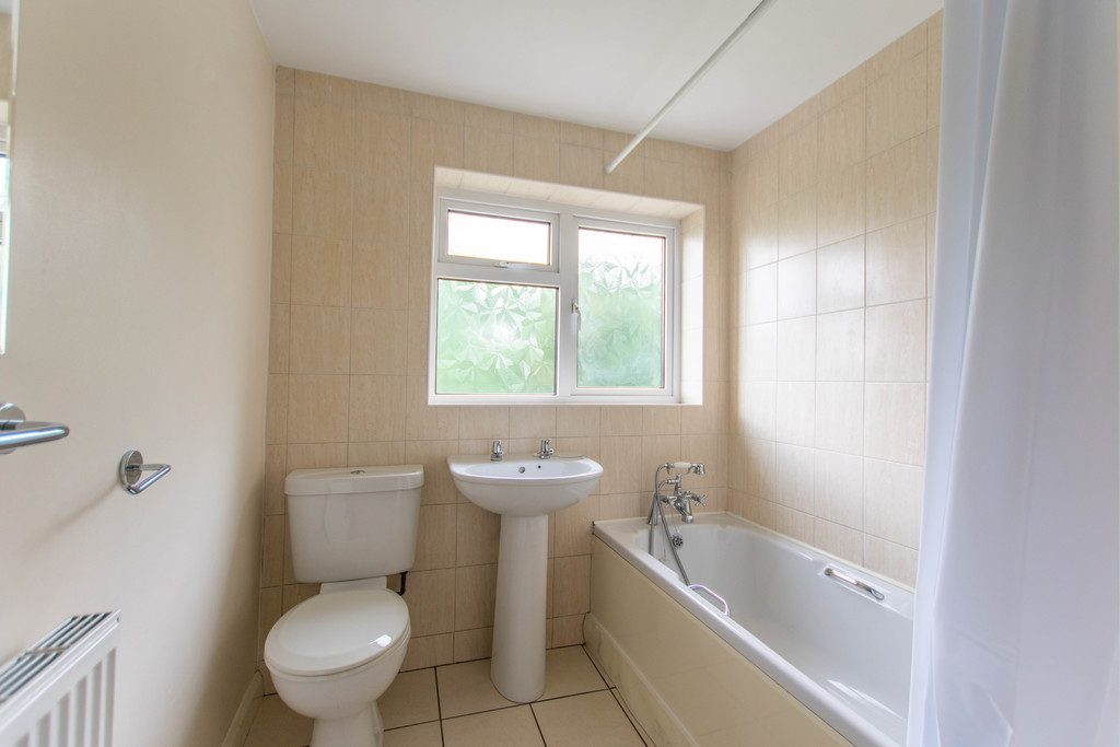 Whittington Road, Benhall, Cheltenham GL51 6BS property