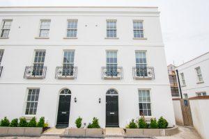 Regency Place, Cheltenham property