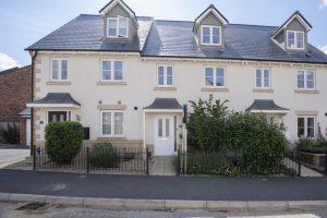 Sunrise Avenue, Bishops Cleeve, Cheltenham property