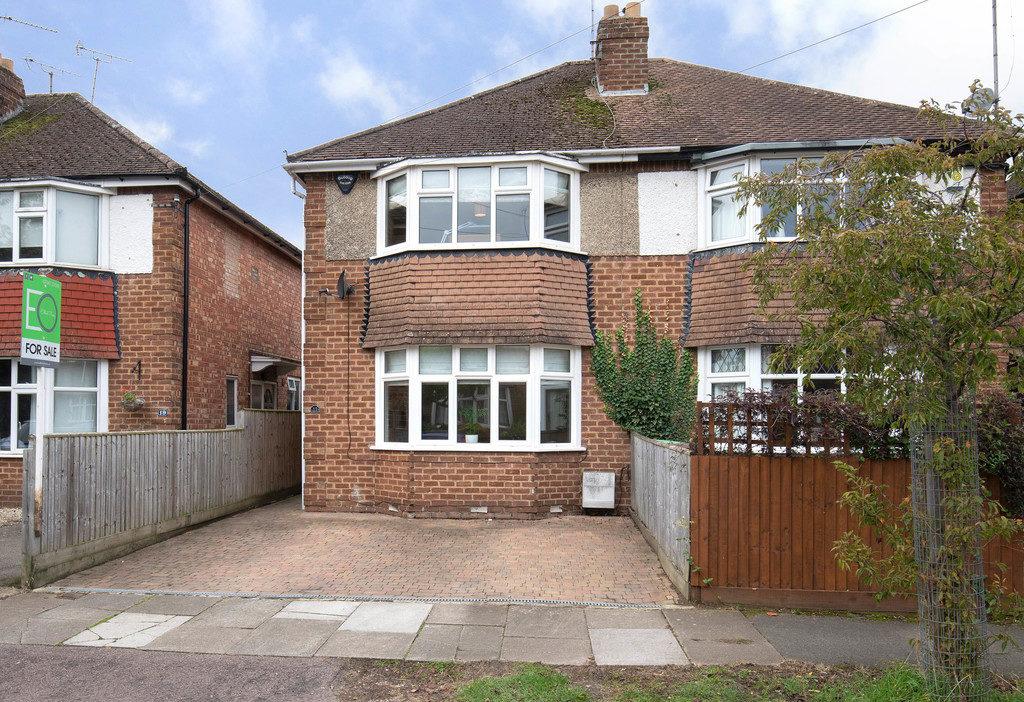 Overbrook Drive, Cheltenham GL52 3HR property