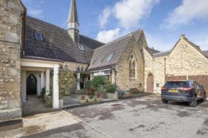 Great Norwood Street, Cheltenham GL50 2BG property