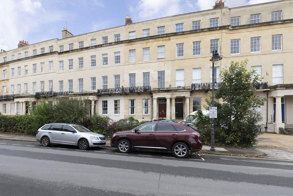 Lansdown Crescent, Cheltenham GL50 2LF property